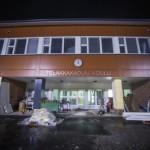 Telakkakadun koulun remontista syntyi vuosikausia kestänyt oikeuskiista.