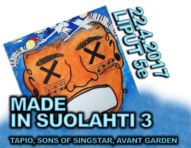 made in suolahti
