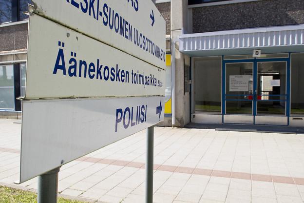 Poliisin Lupapalvelupiste