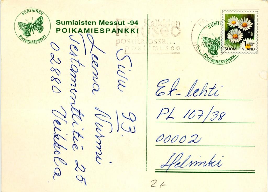 PoikamiesPankki1994TAUS