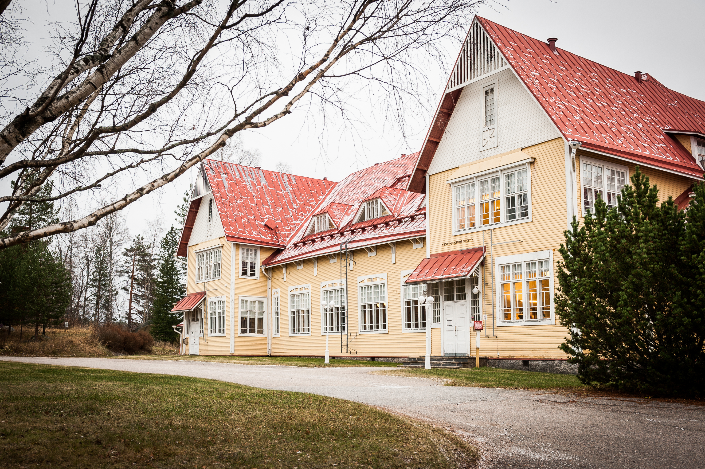 Keski-Suomen Opisto