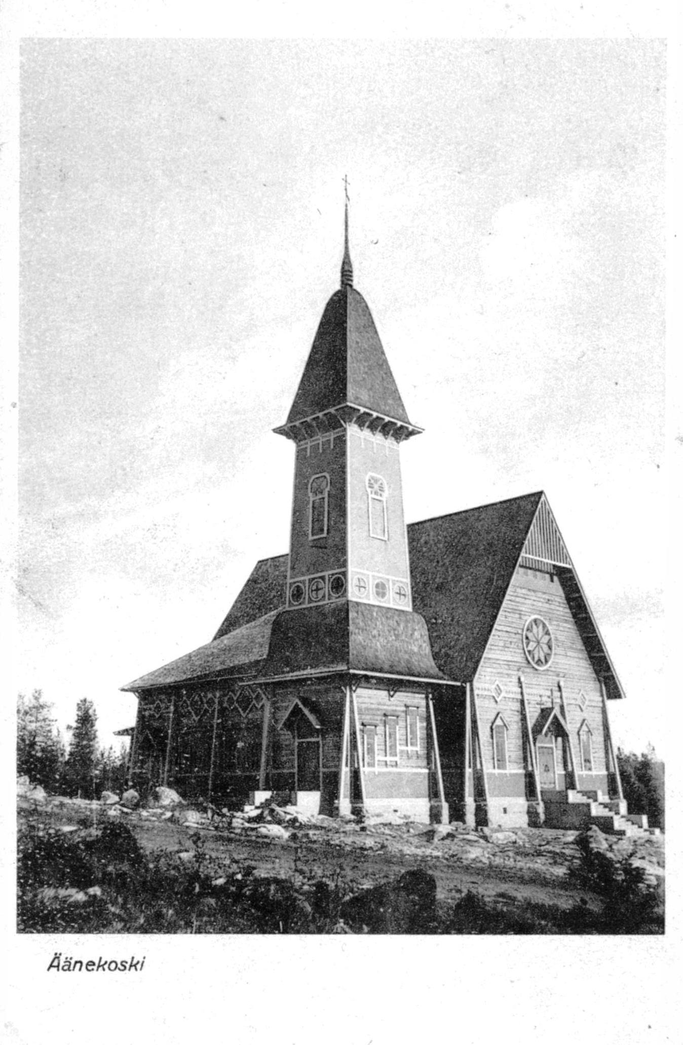 äänekosken Kirkko