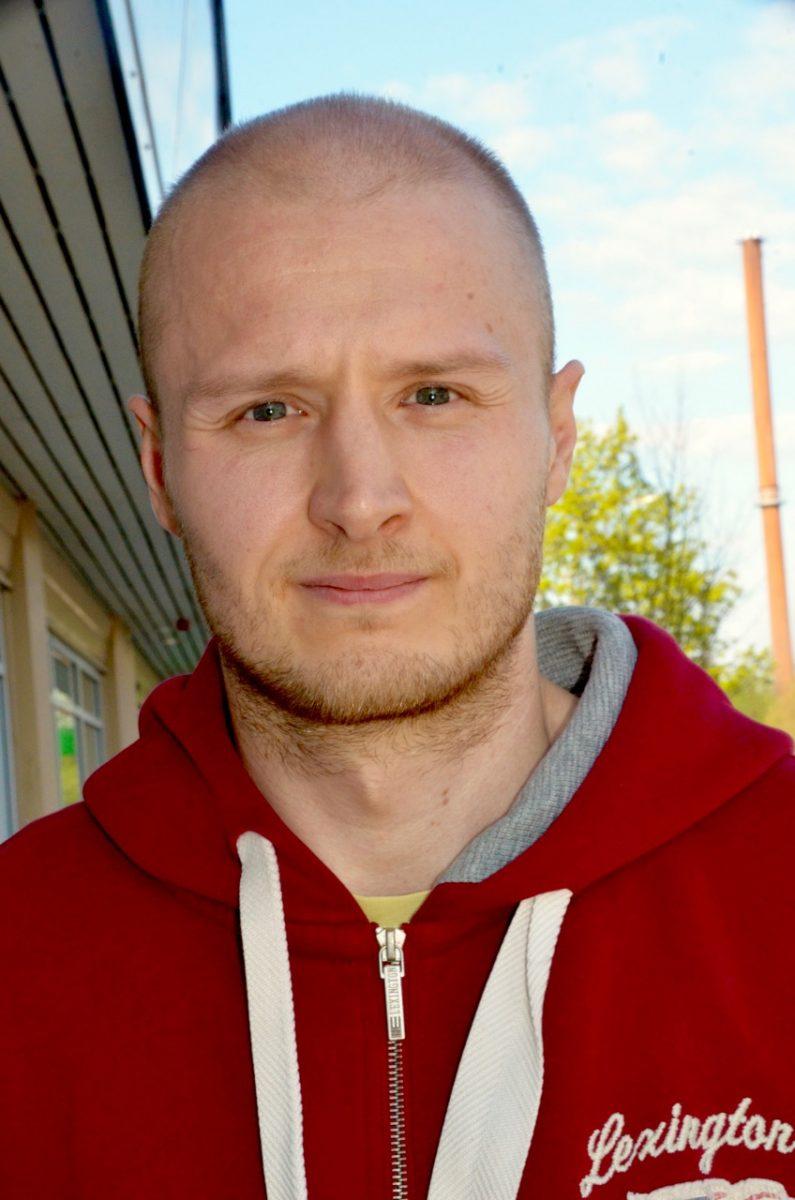 Juha Sten.