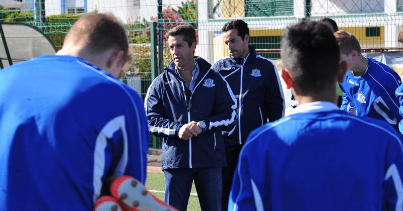Huippuvalmentajat Portugalista Keski-Suomeen