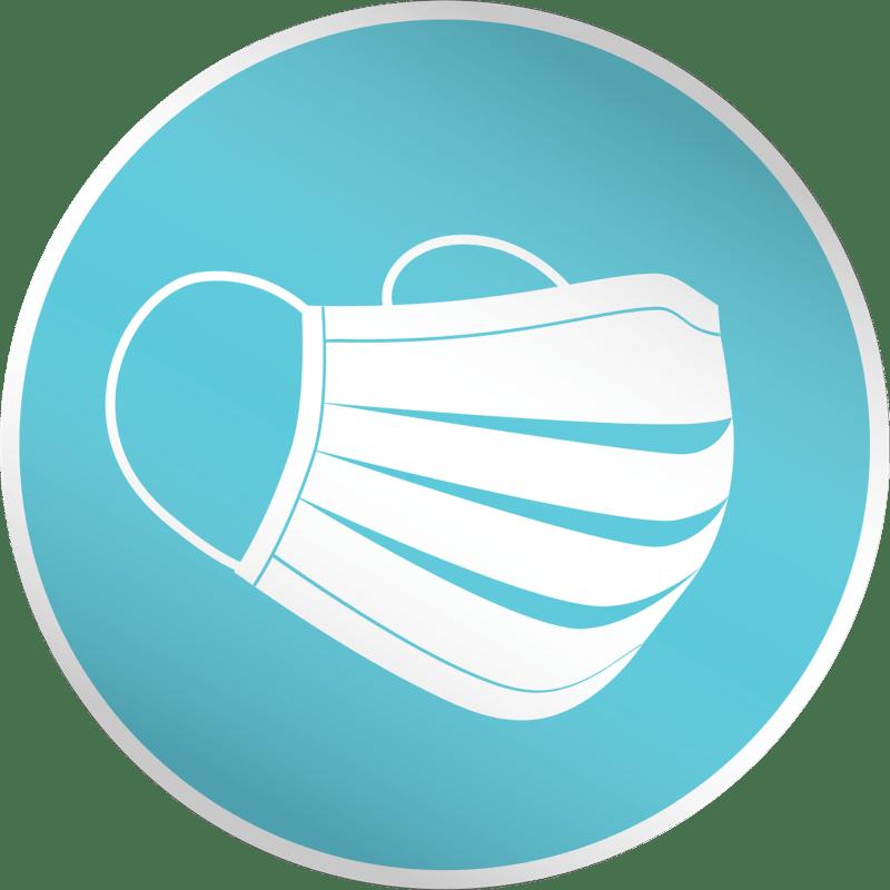 Keski-Suomessa siirrytty koronaepidemian kiihtymisvaiheeseen – maskin käyttöön vahva suositus myös Äänekoskella
