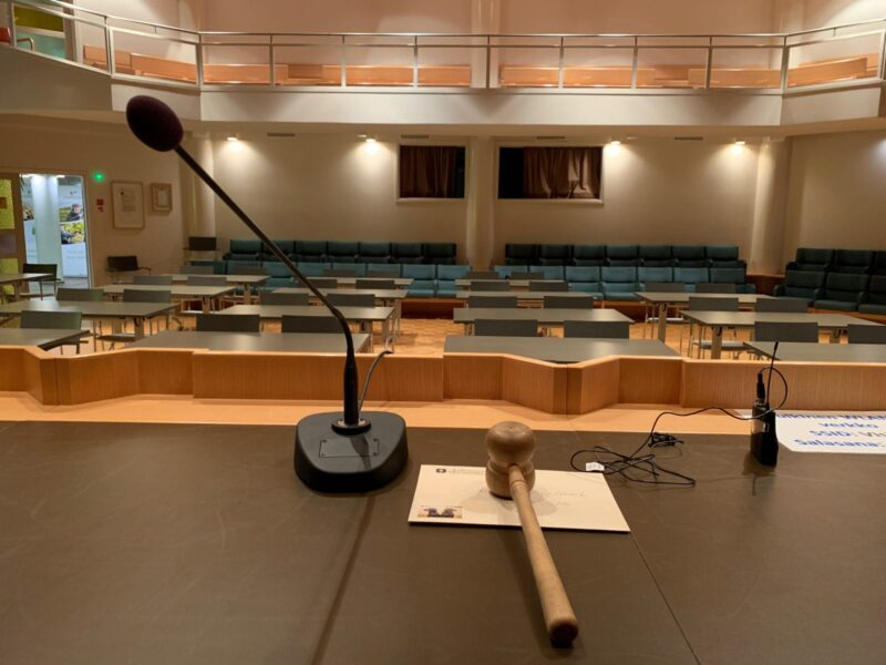 Kannanotto: Konginkankaan ja Sumiaisten kuntalaisaloite terveyspalveluista