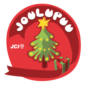 Joulupuu-keräys alkaa perjantaina – Äänekoskella keräyspaikkana K-Citymarket
