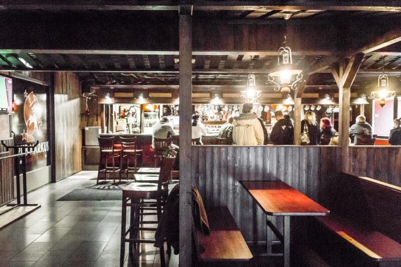 Korona-altistukset Äänekoskella: Pub Markus sulkee ovensa perjantaina klo 18