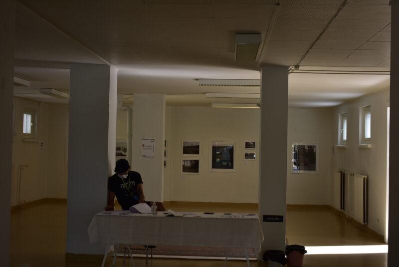 Taide myy – Ääniä Festivaalin näyttelyissä on ollut runsaasti kävijöitä